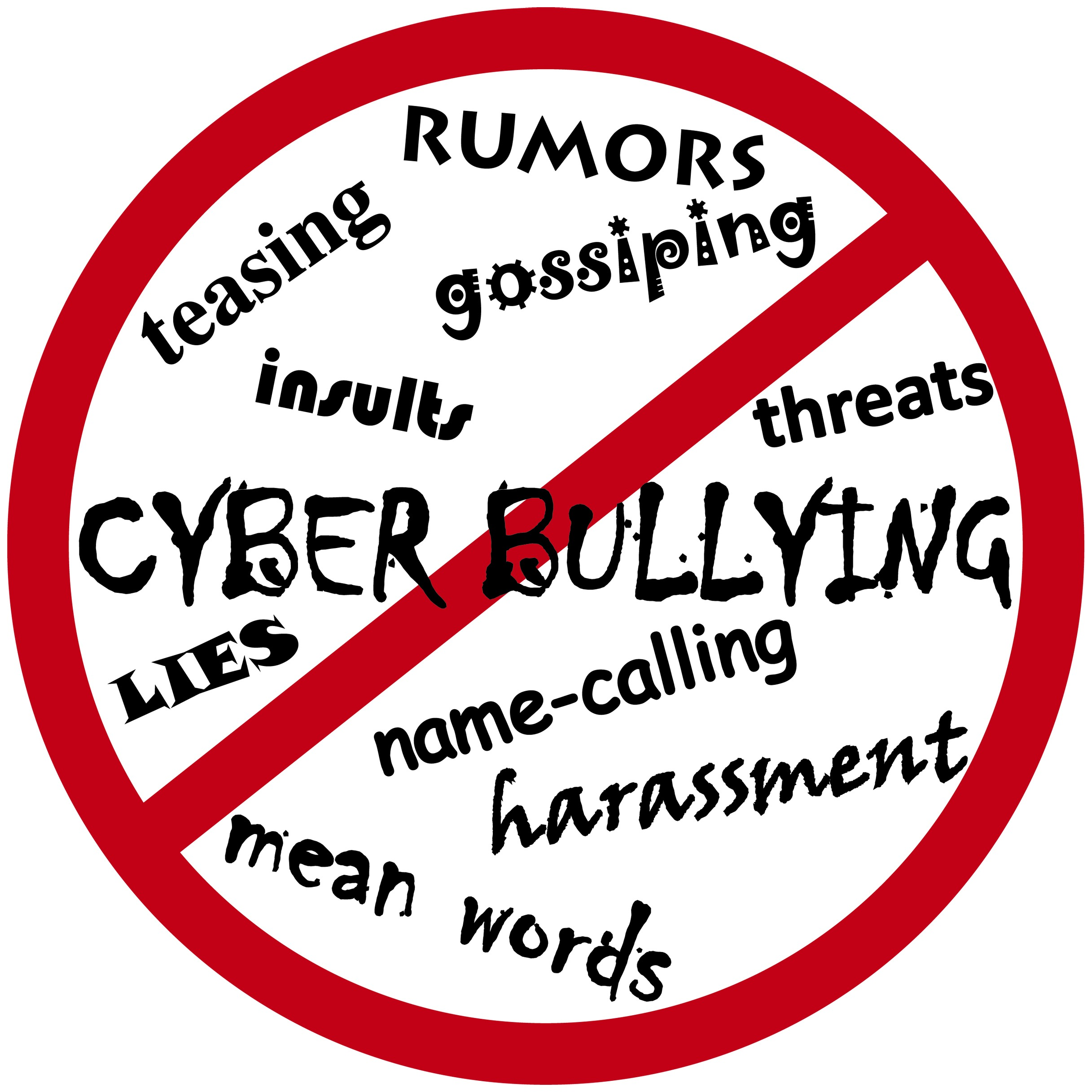 Bully No More: Cyberbullying