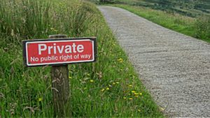 Grow Your Brand - Social Media Tips - Privacy